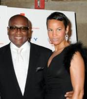 L.A Reid, musician, one of the most richest musicians in the world
