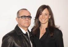 Musician Bernie Taupin, one of the richest musicians in the world