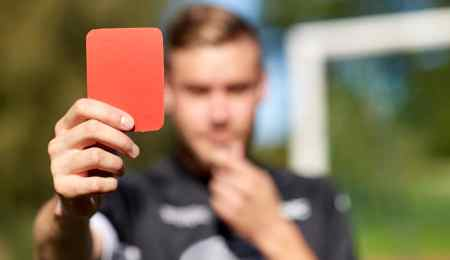 north west referee