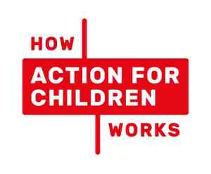 Action for Children - Clear Your Clutter Day 2017 partner