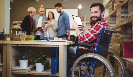How to make money if you suddenly become disabled