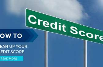 10 easy ways to improve your credit score