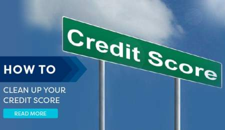 10 easy ways to improve your credit...