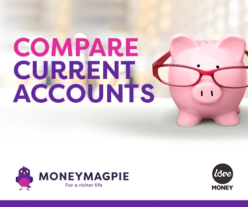Compare Current Accounts