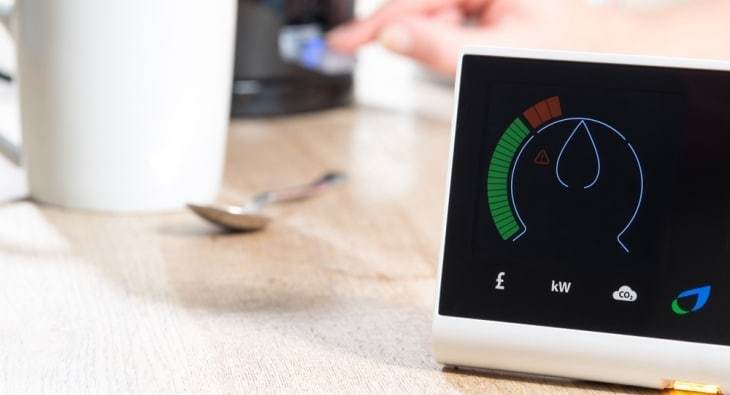 How a smart meter can reduce your energy bills