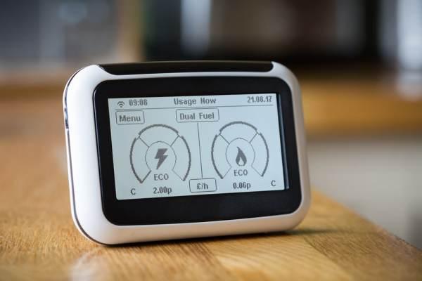 Home smart meter