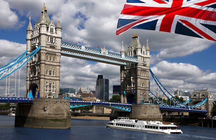 London Thames Cruise