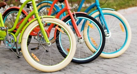 How to buy a bicycle for the...