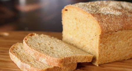 Great Tip for Baking Homemade Bread