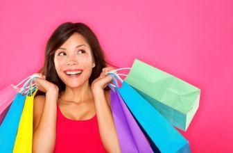 make money shopping