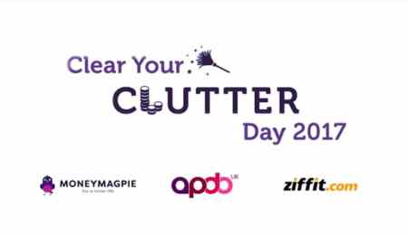 Ingrid Jansen's Clutter Clearing Tips – Clear Your Clutter Day...