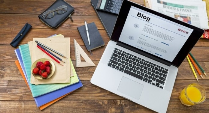 Online Freelance Writing: Make £100+ An Hour Writing for a Living