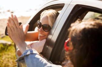 Want less stress on a holiday? Take a road trip