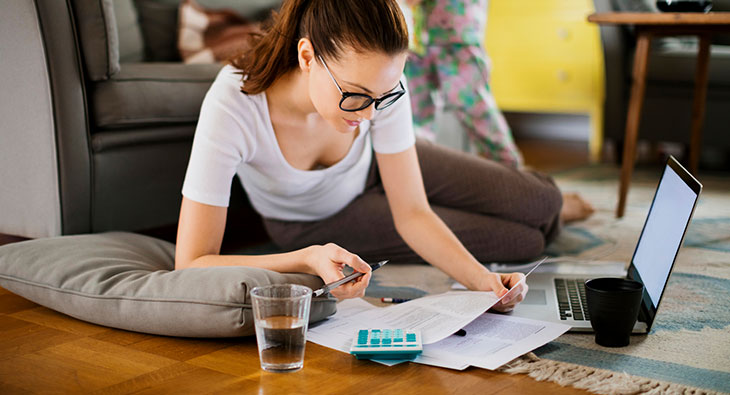 How to clear your financial clutter - Experian