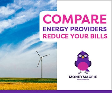 MoneyMagpie UKpower