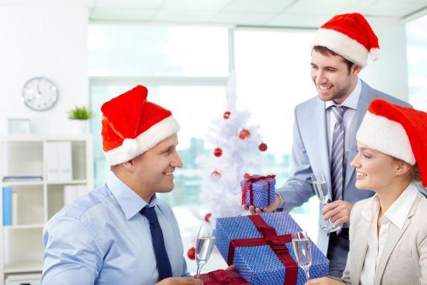 Office Secret Santa