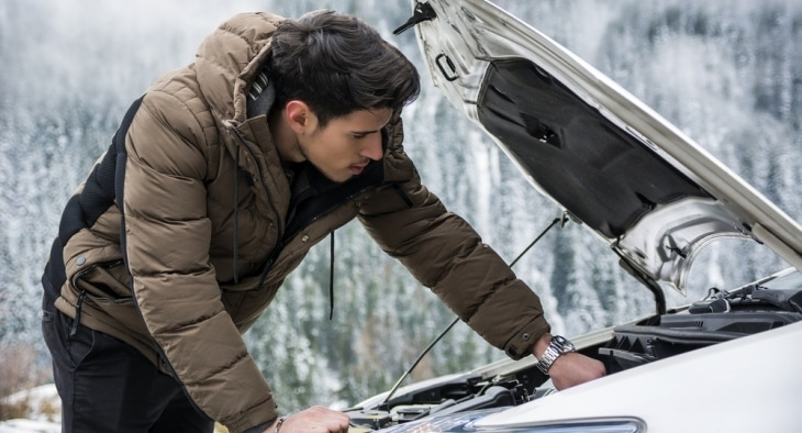 Winter car care: save money and stay safe with these simple tips