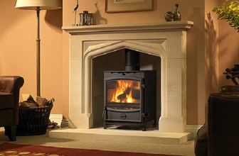 The financial and environmental advantages of burning wood