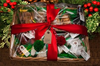 The Best Value Christmas Hampers for Under £60 (2016)