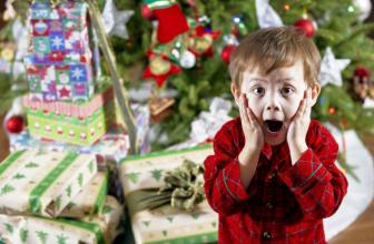 Shocking truths about Christmas Traditions