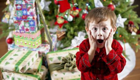 "The shocking truth about Christmas ""traditions"""