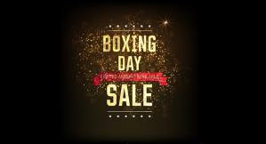 SPENDING SPREE Boxing Day sales start FIVE DAYS early – The Sun