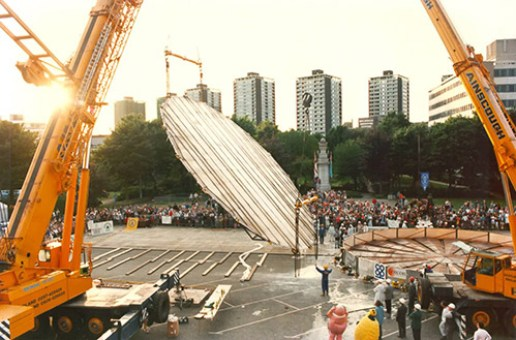 Guinness World Records - Largest Pancake