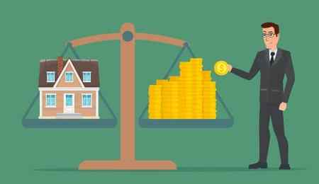 How to balance your mortgage and your...