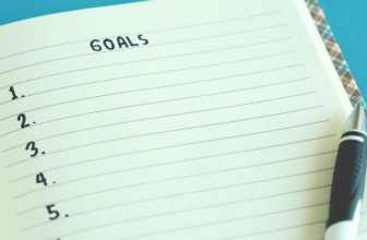 The importance of setting goals – and how you can...
