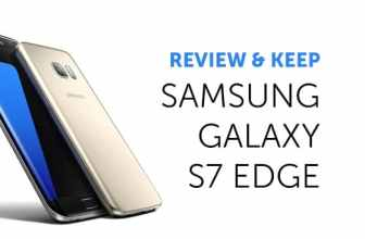 Get a free Samsung Galaxy Edge to review