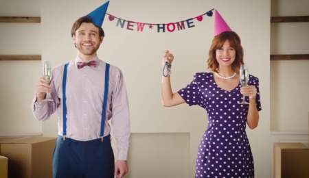 Experian - taking your first step on the property ladder?
