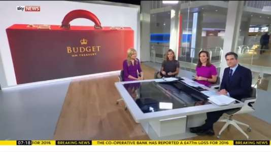 How Is The 2017 Budget Going to Affect You Personally – Sky...