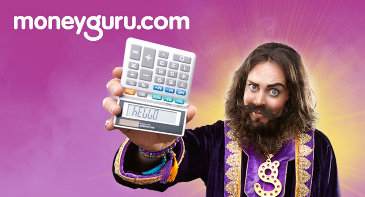 Saving and borrowing: A teaching from the Money Guru