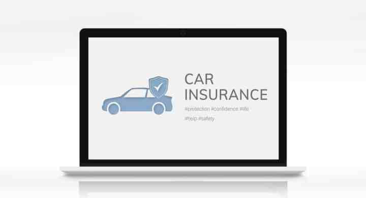 Save money by switching car insurance