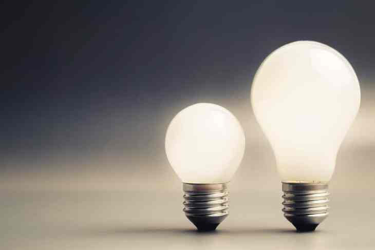How can you save on the energy bills in your rental property?