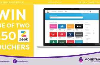 Win 1 of 2 £50 Zeek vouchers