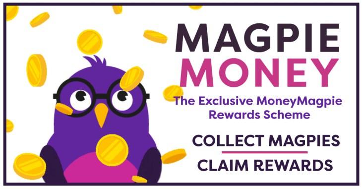 Magpie Money
