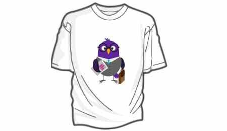Free Luxury Cotton T-Shirt