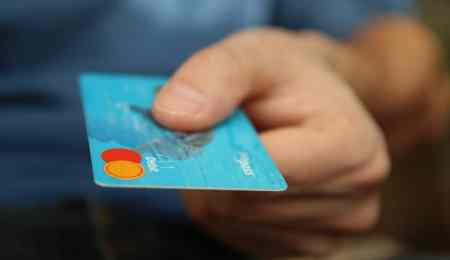 How to rebuild your credit rating