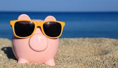 Five budgeting tips for summer vacation