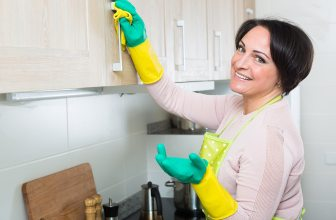 Why a clean house is good for your mental well being