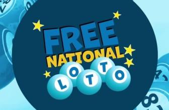 Free National Lotto Banner