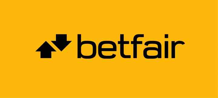 Matched Betting betfair logo