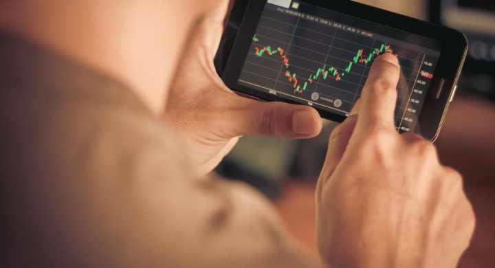 trading stocks scam