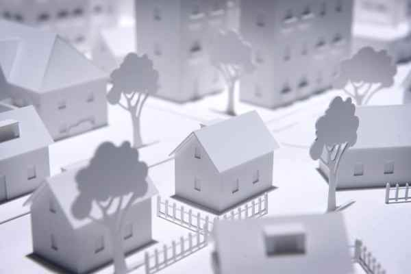 Paper town
