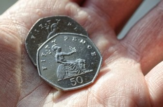 Could the Brexit 50p be worth a fortune?