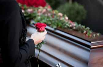 The ever-rising cost of funerals