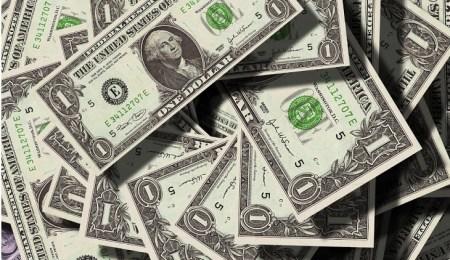 Investing dollars