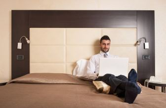 5 Ways to keep your data safe when using hotel WiFi