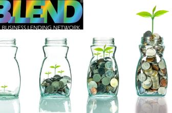 Get 12% per year on your savings with Blend Network